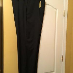Dress pants by Stafford size 58x32